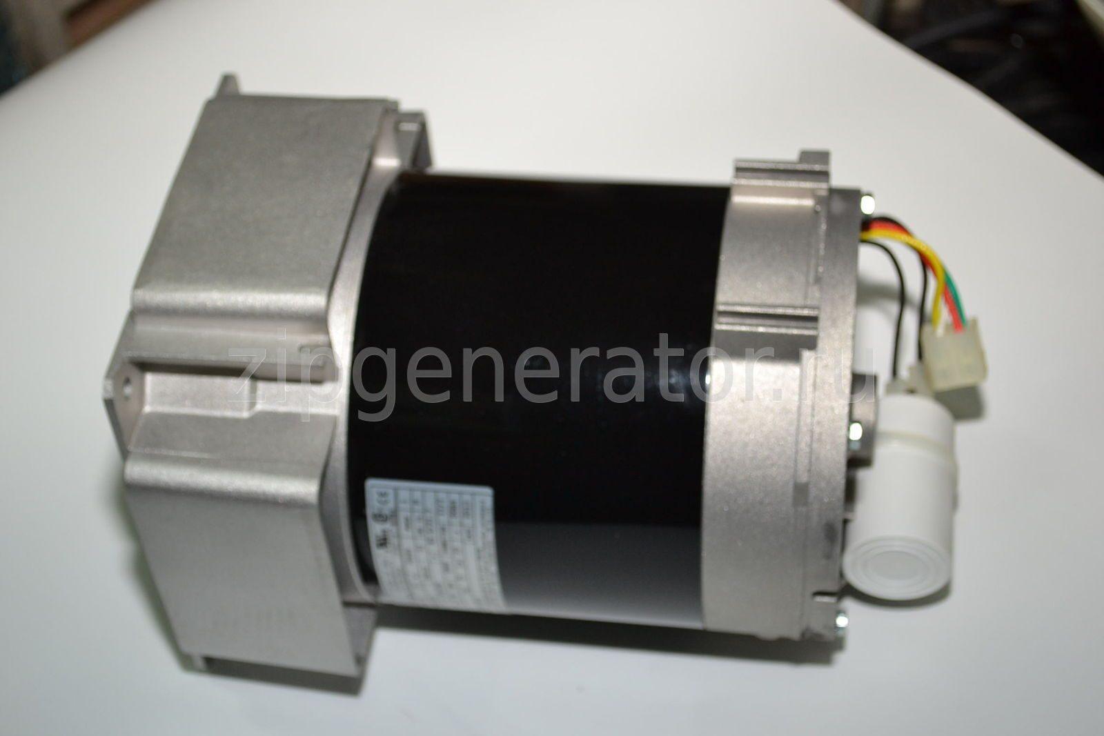 генератор mecc alte s20w-95/b эл.схема